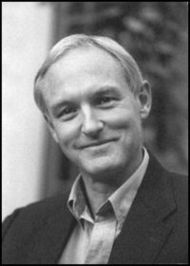 Christopher Buckley