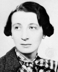 a look at josephine tey and Review: the daughter of time by josephine tey posted on february 15, 2013 february 17,  what grant (and tey) create is a fascinating look at how history gets made.