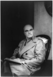 Thornton Wilder