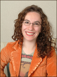 Naomi Novik