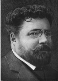 Gaston Leroux