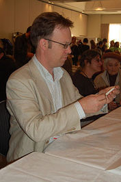 Garth Nix