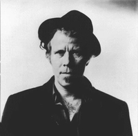 Tom Waits