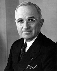 Harry S. Truman