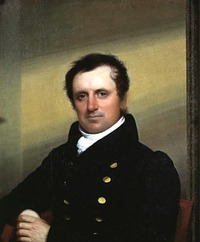James Fenimore Cooper