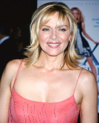 Kim Cattrall (Author of Satisfaction) Kim Cattrall Satisfaction
