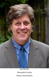 David Maraniss