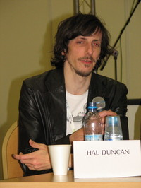 Hal Duncan