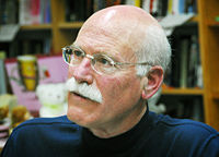 Tobias Wolff