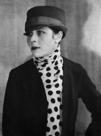 Djuna Barnes