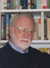 Patrick F. McManus