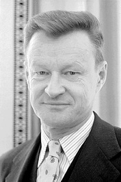 Zbigniew Brzezinski