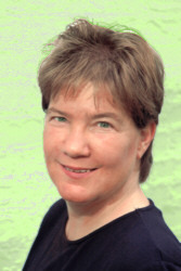 Ellen Klages