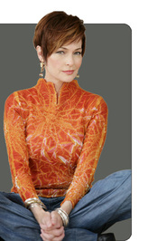 Carolyn Hennesy author