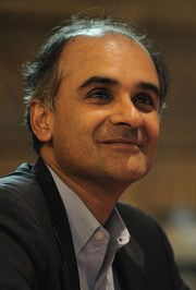 pico iyer author of video night in kathmandu and other
