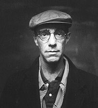 Derek Jarman