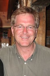 Rick Steves