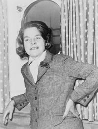 Mary McCarthy