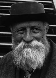 Martin Buber