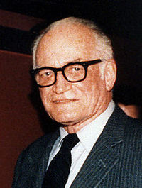 Barry M. Goldwater