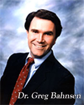 Greg L. Bahnsen