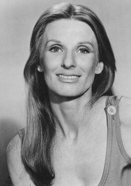 Cloris Leachman young pictures