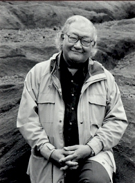 Momaday was born to