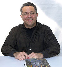 Jeffrey Toobin