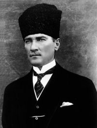 Mustafa Kemal Atatrk