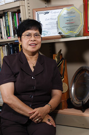 Ruth Elynia S. Mabanglo