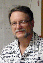 Bill Peschel