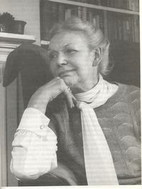 Elizabeth David