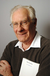 Alain Badiou