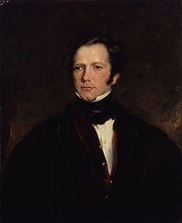 Frederick Marryat