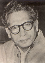 Harivansh Rai Bachchan