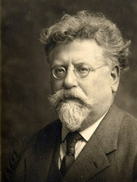 Rudolf Rocker