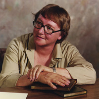 Marion Zimmer Bradley