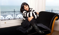 Polly Samson