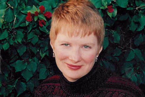 Picture of Amy Dunkleberger