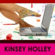 Kinsey W. Holley
