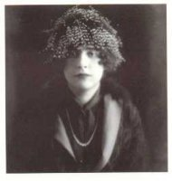 Violet Trefusis