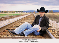 Billy Coffey