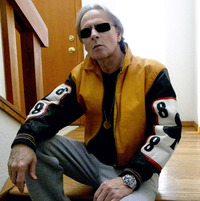 Andrew Vachss
