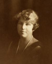 Ethel Turner