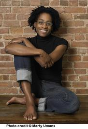 Jacqueline Woodson