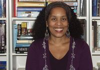 Andrea Hairston