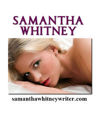 Samantha Whitney