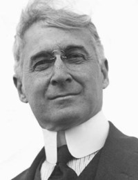 Bernard M. Baruch