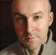 Christopher Brookmyre