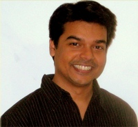 Jayanand Ukey Author Of When The Signal Turns Red